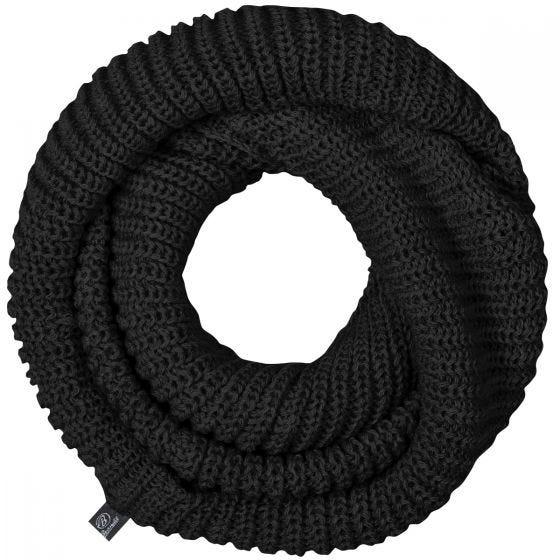 Трикотажный Баф Brandit - Черный