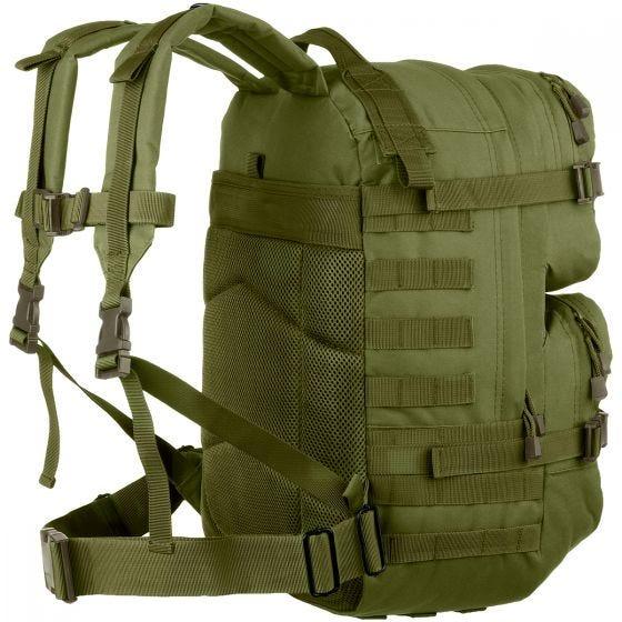 Рюкзак MFH Assault II - Зеленый