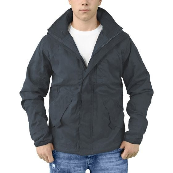 Куртка Surplus New Savior - Антрацит