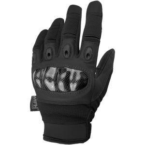 Перчатки MFH Mission Тактические - Черный