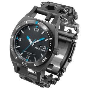 Часы Leatherman Tread Tempo - Черный
