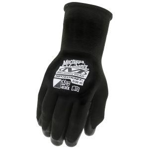 Mechanix Wear SpeedKnit Utility Gloves Black