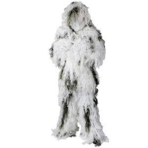 Маскировочный Костюм Helikon Camouflage - Snow Camo