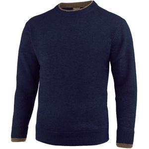 Пуловер с Круглой Горловиной Jack Pyke Ashcombe - Navy