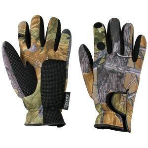 Перчатки Jack Pyke из Неопрена - English Oak