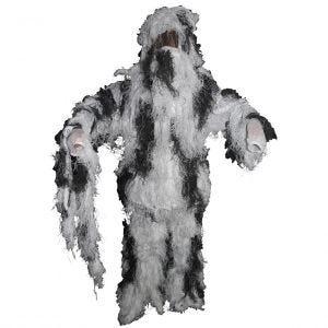 Маскировочный Костюм MFH Camouflage - Snow