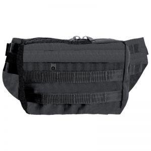 Набедренная Сумка для Пистолета Mil-Tec - Черный