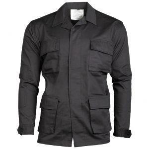 Военные Рубашки Mil-Tec BDU - Черный