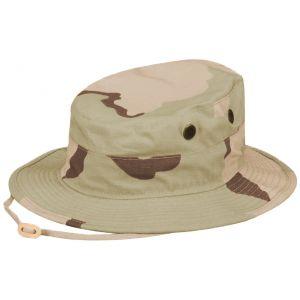 Панама Propper из Хлопка Ripstop - Пустынный 3-Цветный
