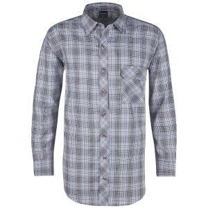 Рубашка на Пуговицах с Длинным Рукавом Propper Covert - Ocean Blue Plaid