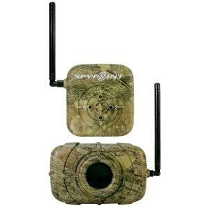 Система Контроля Движения SpyPoint WRL Wireless - Камуфляж