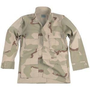 Рубашка Teesar BDU из Материала Ripstop - Пустынный 3-Цветный