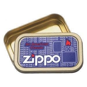 Банка для Табака Zippo 3D 1 унции