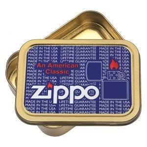 Банка для Табака Zippo 3D 2 унции